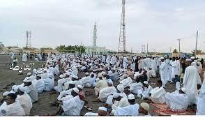 تعرف توقيت صلاة عيد الفطر 1441 بالبحرين    ما هو موعد صلاة العيد البحرين في  البيت - كورة في العارضة