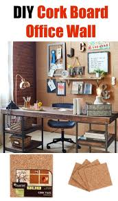 diy cork board office wall video gramps diy cork board tiles and walls boards for office t92 for
