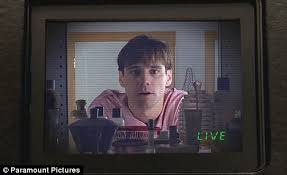 Truman Show Quotes Unique Cases Of 'Truman Show' Delusions On The Rise As More People Believe