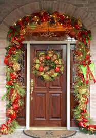 Wall Xmas Decorations 70 Christmas Decorations Ideas To Try This Year A Diy Projects