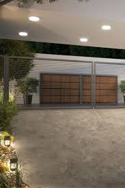 modern italian outdoor lighting. the cirque led outdoor light by tech lighting has a sleek, modern design and can italian