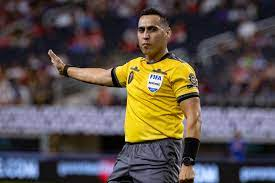 Match officials appointed for 2021 Gold ...