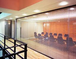 Frameless Double Glazed Glass Walls | Avanti Systems USA