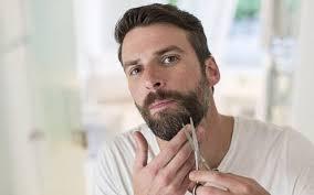 mooie baard