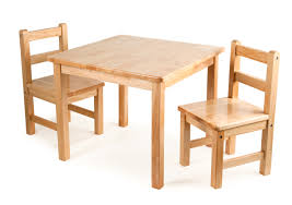 childrens wooden table and chairs uk designs