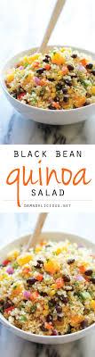 Protein Vinaigrette dressing and Black beans on Pinterest