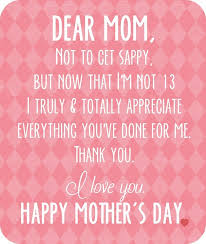 Quotes For Moms Custom Celebrate Mother's Day With These Loving Quotes For Mom QuiBids Blog