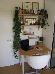 tiny unique desk home office. yes you can fit a home office into your tiny unique desk o