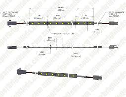 exterior led lighting specifications. led light strips - tape with 18 smds/ft., 3 chip exterior led lighting specifications