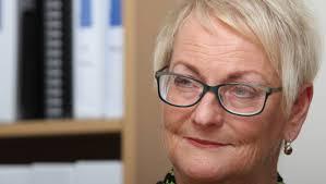 SCAPE Karen Linegar Queen Bee of nursing The Advocate
