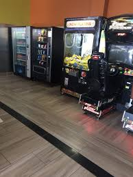 Video Game Vending Machines Inspiration Video Games Toy Machine And Vending Machines Yelp