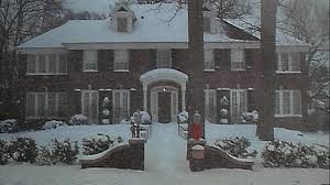 home alone house snow. Delighful Home Family Christmas In The Snow Iu0027d Spend All My Holidays Here Itu0027s  Beautiful Hopefully Not Home Alone Though In House Snow E
