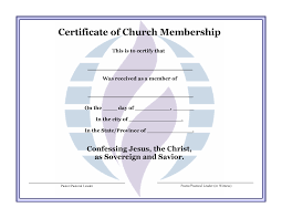 28 Images Of Church Membership Template Dotcomstand Com