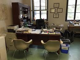 main office. Mike Dettinger Main Office
