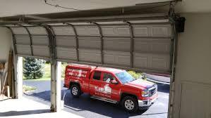 high lift garage doorGarage Door Repair Macomb County N Oakland SE Lapeer Tip St