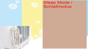 Gree Mobile Klimaanlage Shiny 9000 Btu Klima 26 Kw Youtube