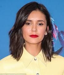 nina dobrev s makeup artist on how to achieve an effortless look