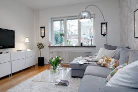 ... an open plan and is not a separate room, it's situated somewhere in a  corner and it's a rather private space. The rest of the room is the living  area.
