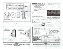 vdo tachometer wiring diagram coil wiring diagram for you • vdo tachometer wiring wiring diagrams rh 9 jennifer retzke de motorcycle tachometer wiring diagram vdo tachometer
