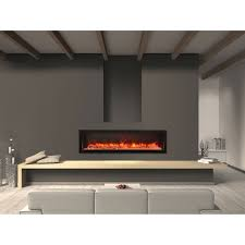 electric fireplace hover to zoom