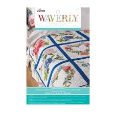 Shop Plaid Bucilla ® Waverly ® Charmed Collection Stamped Quilt ... & ... Bucilla ® Waverly ® Charmed Collection Stamped Quilt Blocks Adamdwight.com