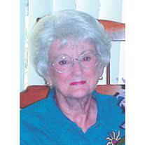 Valeria Blankenship Wommack Obituary - Visitation & Funeral Information