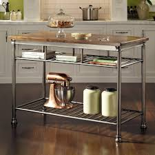 Drop Leaf Kitchen Island Table Kitchen Carts Kitchen Island Table Ideas Natural Wood Rolling