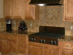 Tile For Kitchen Kitchen Backsplash Granite With Tile Backsplash Ideas Using