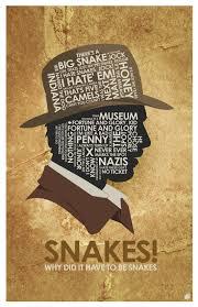 Indiana Jones Quotes Best Indiana Jones Quote Poster Minimalist Posters Pinterest