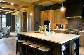 Kitchen Designs With Oak Cabinets Amazing 48 Stylish Ways To Work With Gray Kitchen Cabinets