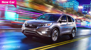 new car launches january 2015New Honda CRV 2015 Will Be Launch On Next Wednesday 14 January