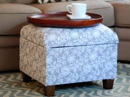Diy Coffee Table Ottoman Coffee Table Gallery Images Of Upholstered Diy Ottoman T Thippo