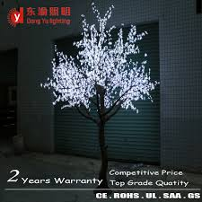 White Led Tree Lights Halloween Decorations Large Middle Small Size Lighted Up Cherry Tree Led Tree Light Cherry Blossom Branches Tree Wholesale View White Lighted Branch