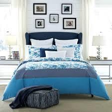 tommy hilfiger bed set blue fl reversible cotton comforter set tommy hilfiger duvet cover queen