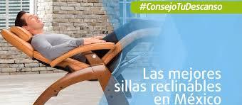 ¿Cuales son las mejores sillas reclinables en México?: 3 claves para  escoger una