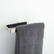 modern towel bar. Newberry Towel Ring Bathroom Modern Bar