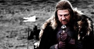 Game of Thrones: Sean Bean Looks Back on <b>Ned Stark's</b> Death