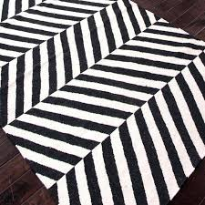 black area rugs x amazing be black and white striped rug 8 10 on oriental