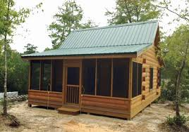 Small Picture Kozy Log Cabins Quality log cabin homes