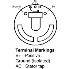delco 24si alternator wiring diagram delco printable wiring delco alternator pulley delco image about wiring diagram