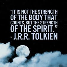 Tolkien Quotes Custom Jrr Tolkien Quotes About Life QUOTES OF THE DAY