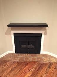 replace fireplace door handles the tile floor front glass place sort larger doors frame