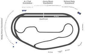 Ism Raceway Seating Chart Nascar Xfinity Series Ik9 Service Dog 200 At Ism Raceway On