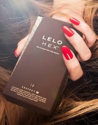 Lelo Hex Respect Xl 12 Pack