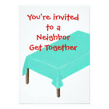 Gettogether Invitations Get Together Dinner Invitations Zazzle