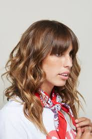 Beach Wave Hair Style styling the same one haircut three ways 8617 by wearticles.com