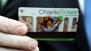 Mbta Fare Vending Machine Custom Goodbye Charlie CardBoston Bus Fares Could Soon Be Sold By Smartphone