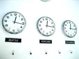 world clocks wall world clocks for wall wall clock time zones time zone clocks for office