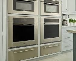 built in ovens sub zero wolf