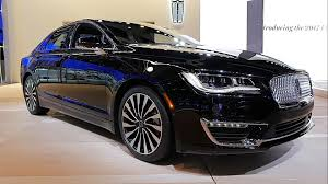 2018 lincoln black label mkz. plain lincoln inside 2018 lincoln black label mkz s